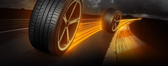 качественные шины