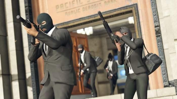 ограбление Москва
