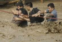 перу наводнения