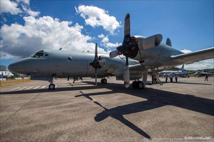 P3 Orion.
