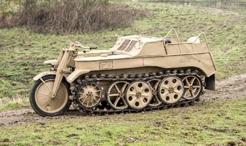 SdKfz 2