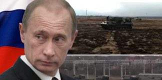Войска РФ граница