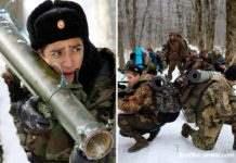 Дети Солдаты