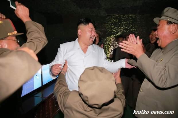Ким Чен Ын деньги