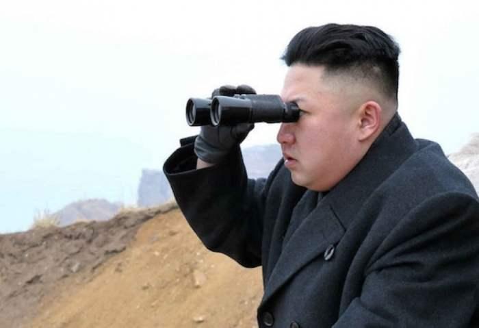 Трамп предложил убить лидера КНДР Ким Чен Ына