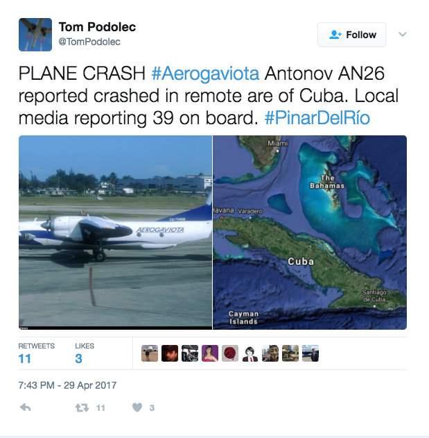 Куба ан 26