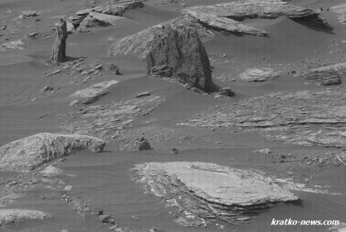 Марс Пень