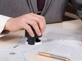 Нотариальное заверение перевода документов