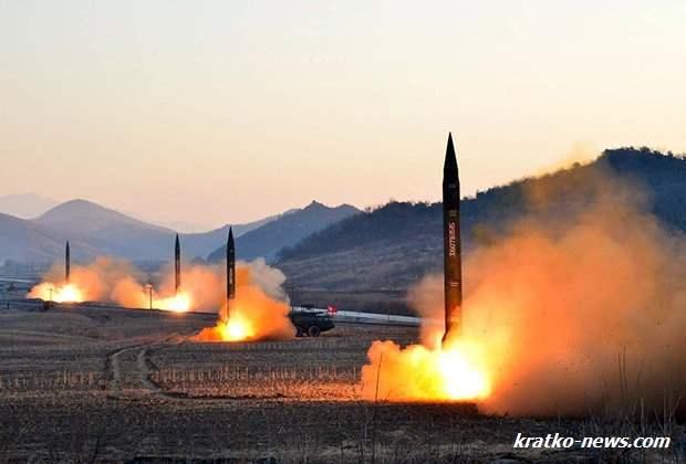 Пхеньян, Северная Корея  || http://kratko-news.com