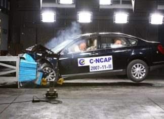 Самые опасные автомобили