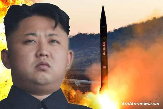 Северная Корея и Сирия