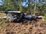 Флорида столкновение самолетов