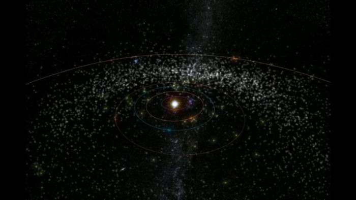 астероид 19 апреля