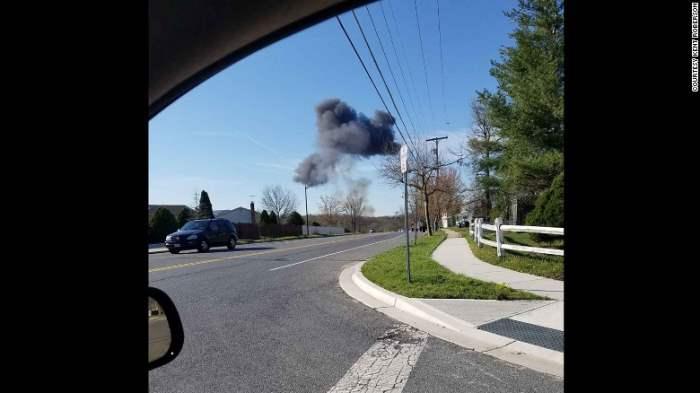 plane-crash-clinton-maryland