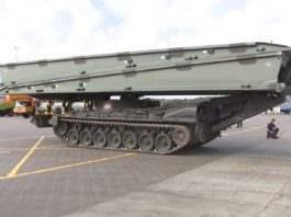 Военная техника Норвегия