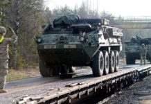 Войска США в Финляндии