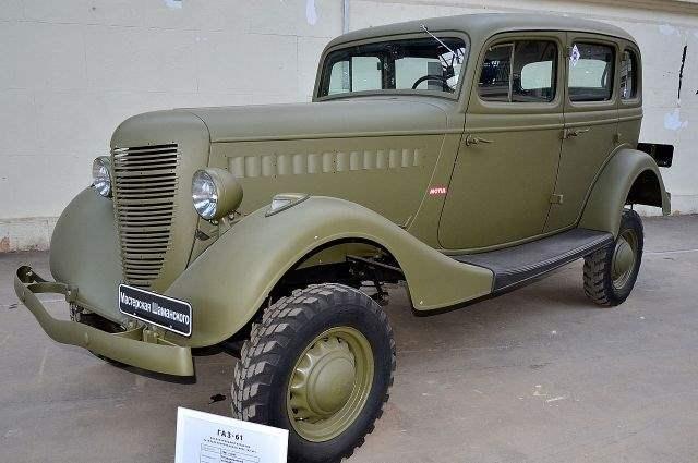 Машина Жукова