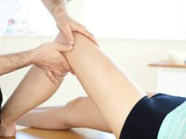 Посищение травматолога