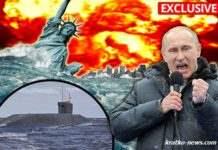 Путин и Война