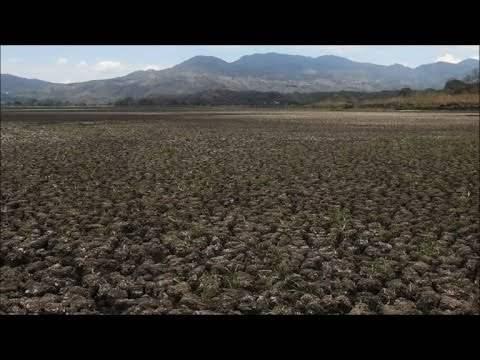 озеро Гватемала