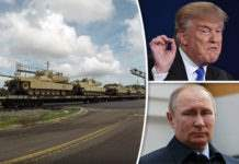 Donald-Trump-Russia-WW3-Vladimir-Putin-tanks-612362
