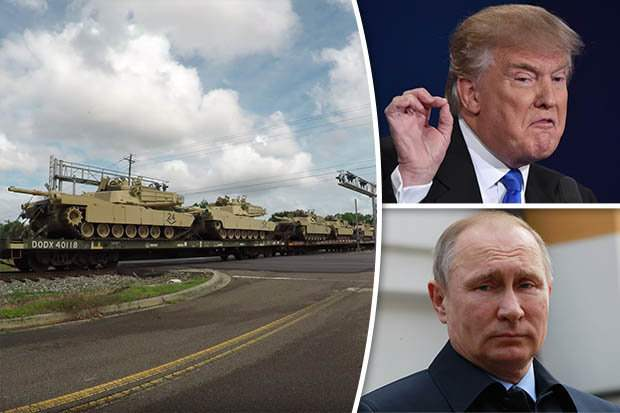 Donald-Trump-Russia-WW3-Vladimir-Putin-tanks-612362