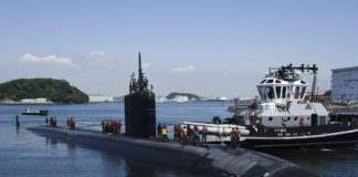 USS Santa Fe
