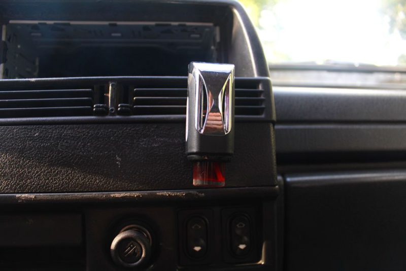 Ароматизатор в машину