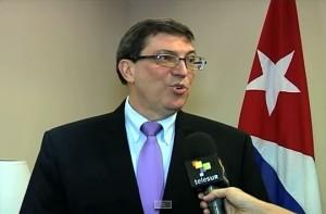Куба не будет терпеть давления со стороны США