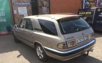 ГАЗ-31105
