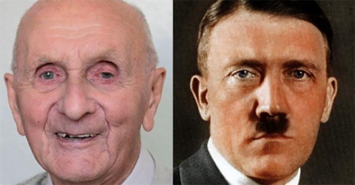 Герман Гутенберг и Адольф Гитлер