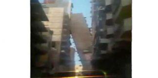 Египет здание