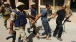 Египет, смертная казнь
