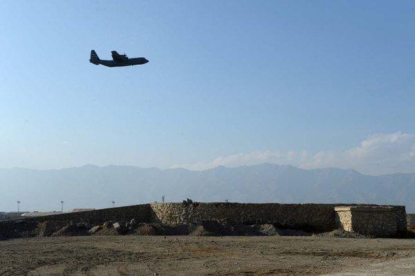 Кабул Афганистан