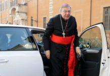 Казначей Ватикана