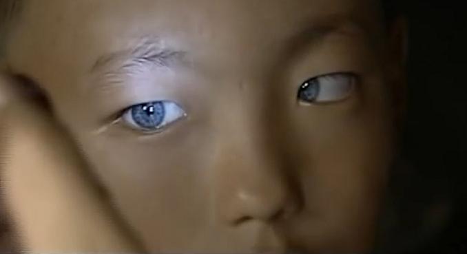 Китай ребенок