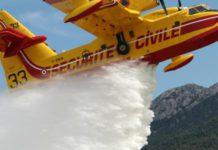 Лесные пожары, Хорватия