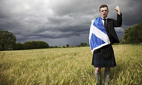 Независимая Шотландия