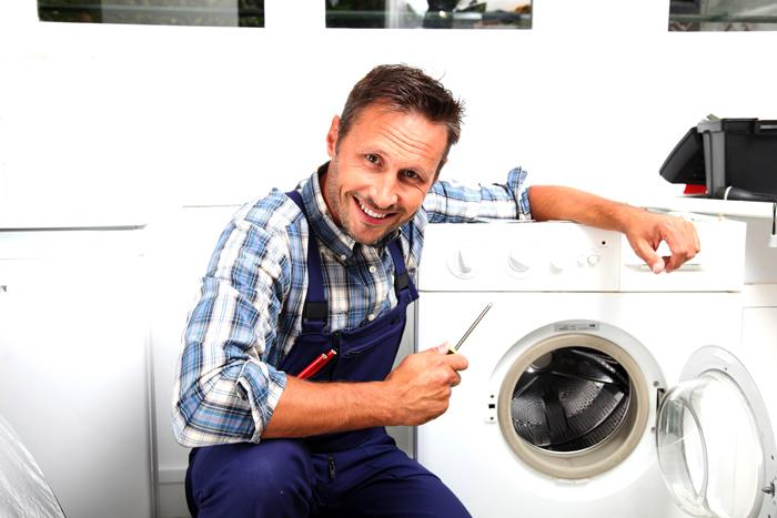 Ремонтировать или подключать стиральные машины должен только опытный мастер