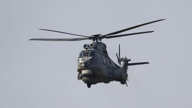 Турция вертолет