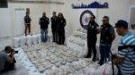 Турция наркотики
