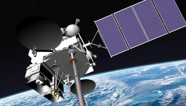 Роскосмос оживил метеоспутник «Электро-Л № 2»