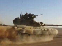 т-90 Сирия