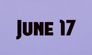 17 июня