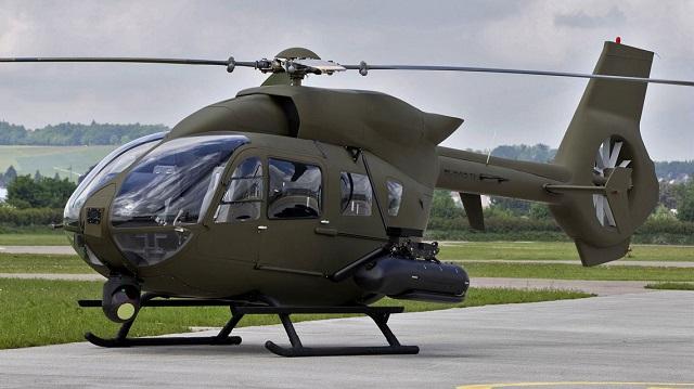 Airbus H-145 N