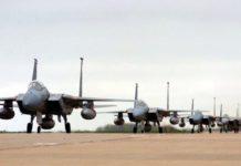f-15 Syria
