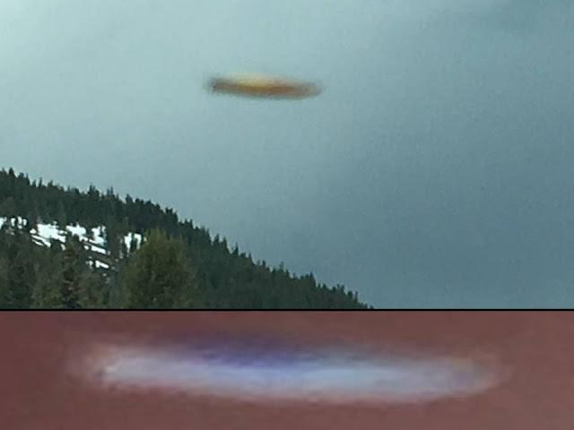 ufo colorado