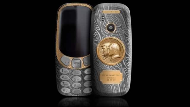 «Сaviar» «Nokia 3310»