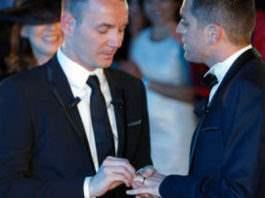 Германия однополые браки