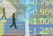 Отрицательная процентная ставка